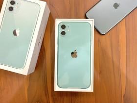 新一代iPhone 盒装曝光!✡